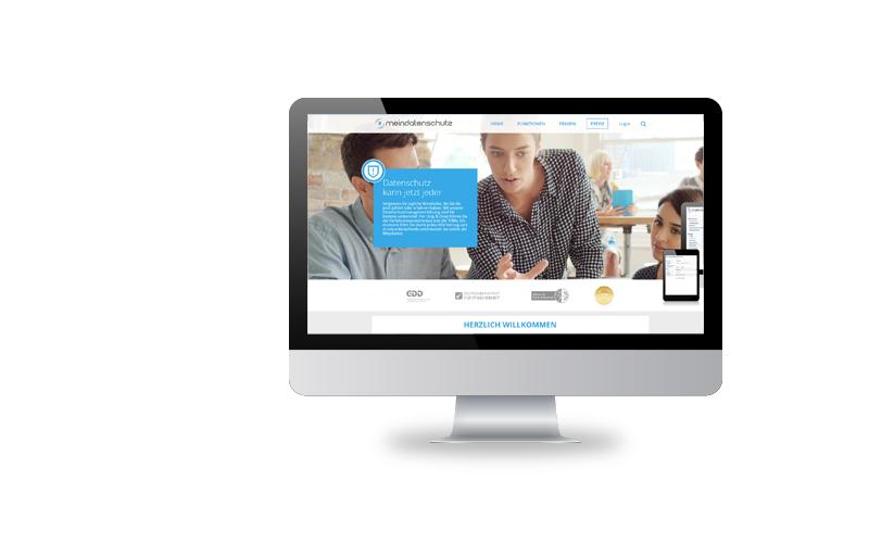 Responsive Webdesign, Konzeption, RealisierungGebäudereinigung