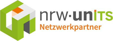 Partnersiegel nrw uniTS